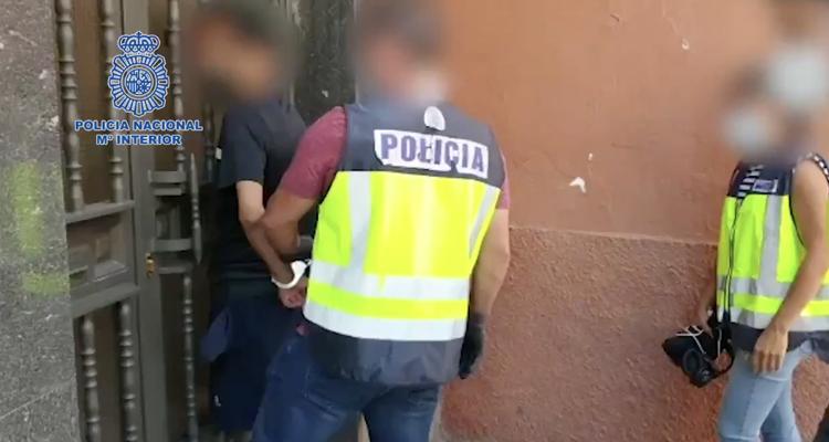Detenido el autor de la agresión al sanitario en el Metro de Madrid