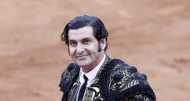 Twitter cierra la cuenta del torero Morante de la Puebla por fomentar ''placer sádico''
