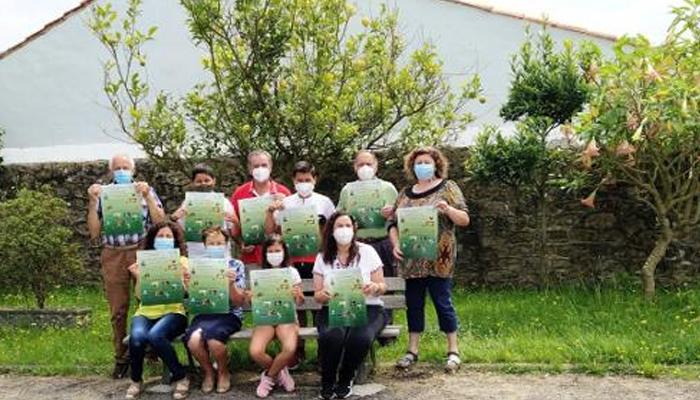 Asturias rural: Los turistas se sorprenden y se quejan de que los gallos canten y las vacas mujan