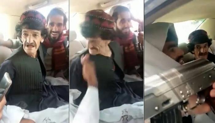 Los talibanes ejecutan a Khasha Zwan, un conocido cómico de Afganistán, por burlarse de ellos