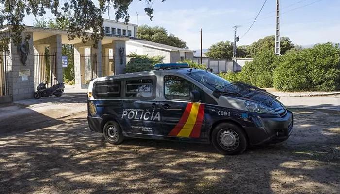 Asuntos Internos detiene a todo el grupo de estupefacientes de la Policía en Mérida en una operación antidroga