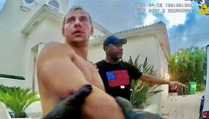 El youtuber Vitaly Zdorovetskiy detenido en Miami Beach por pegar a una mujer después de haber consumido setas alucinógenas